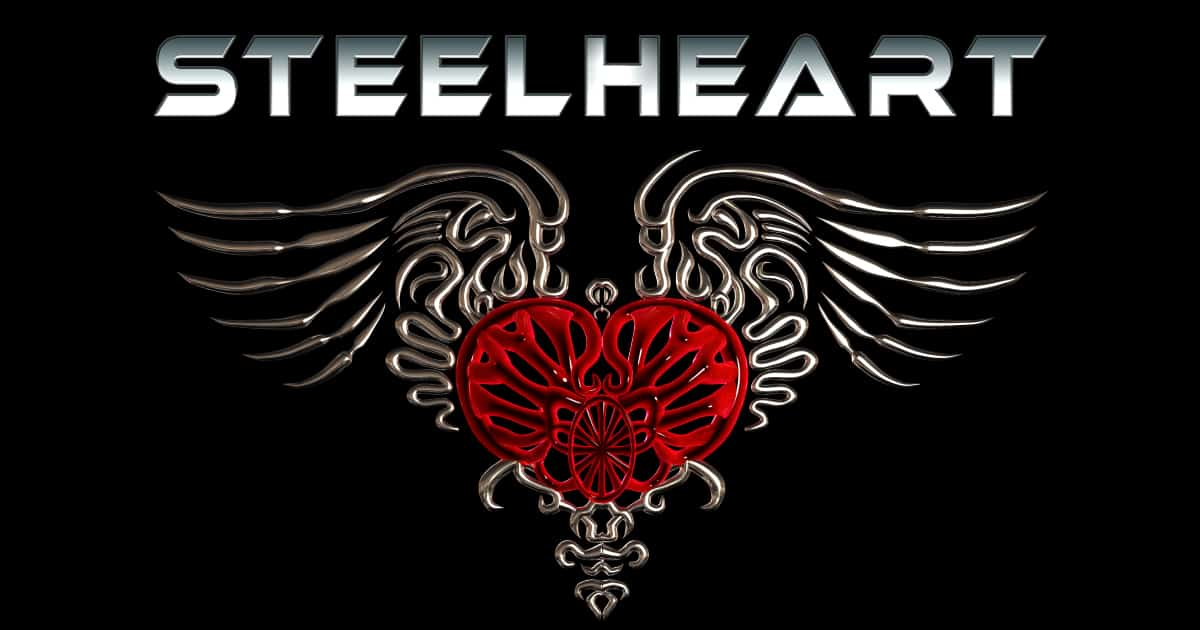 Home Steelheart