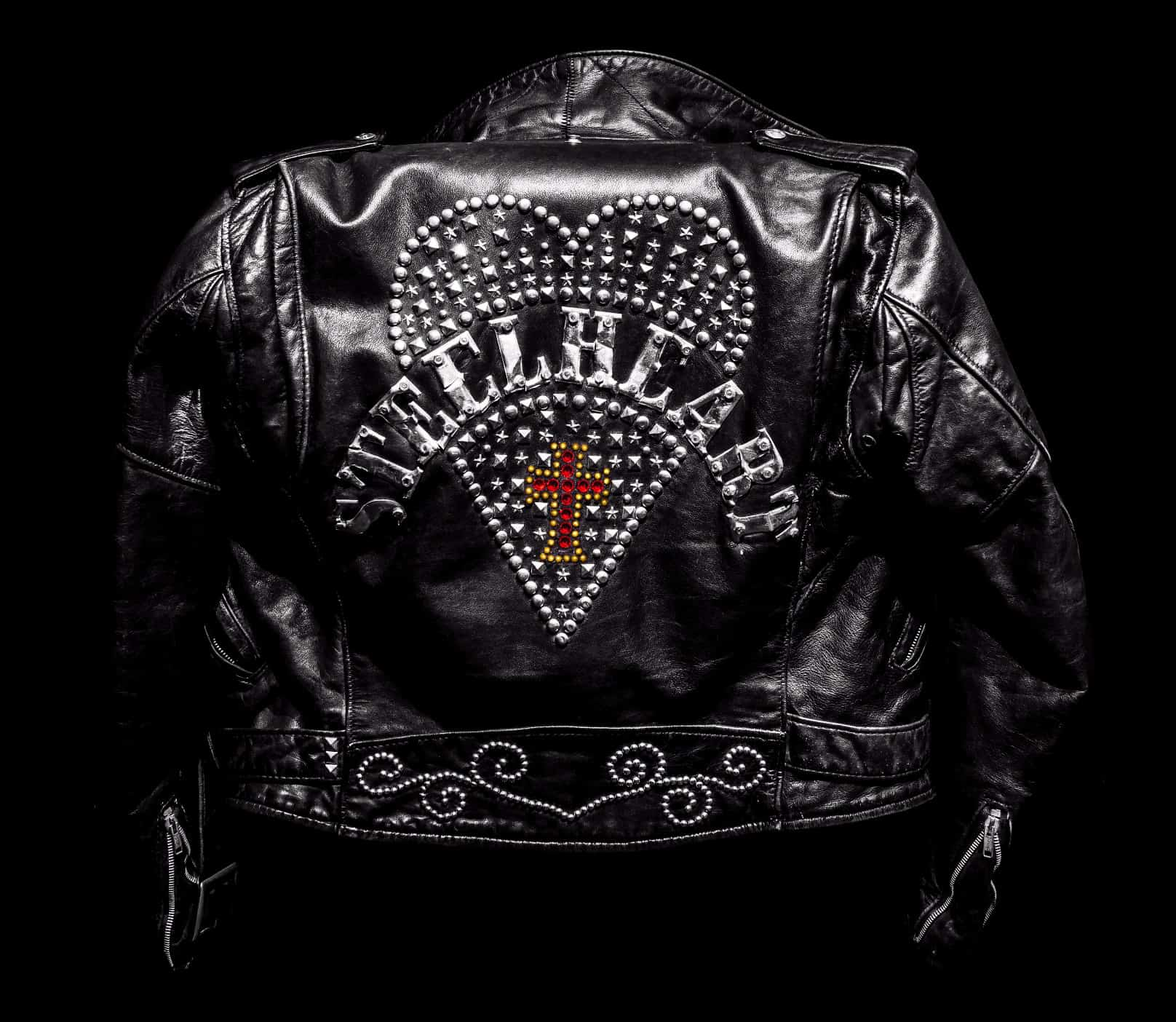 SteelHeart Jacket